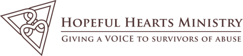 Hopeful Hearts Ministry Logo