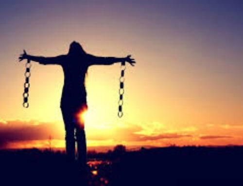 Just Show Up – Imprisoned